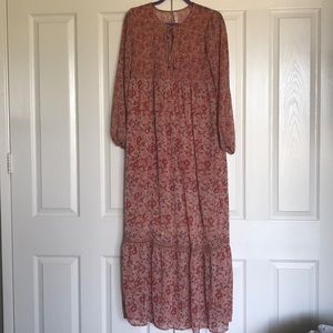 Maxi dress!!!